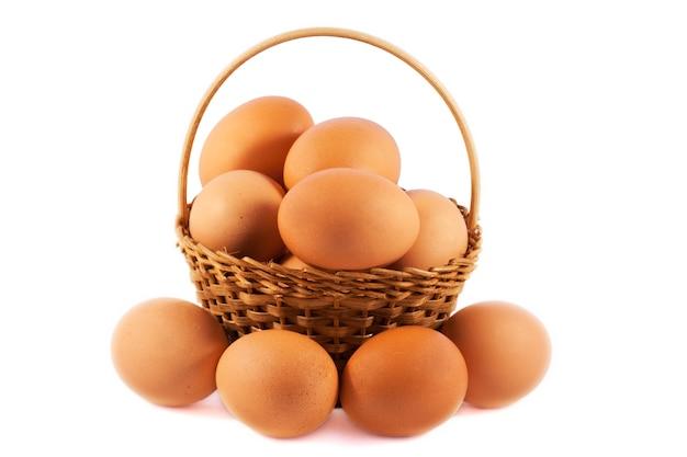 Eieren Premium Foto