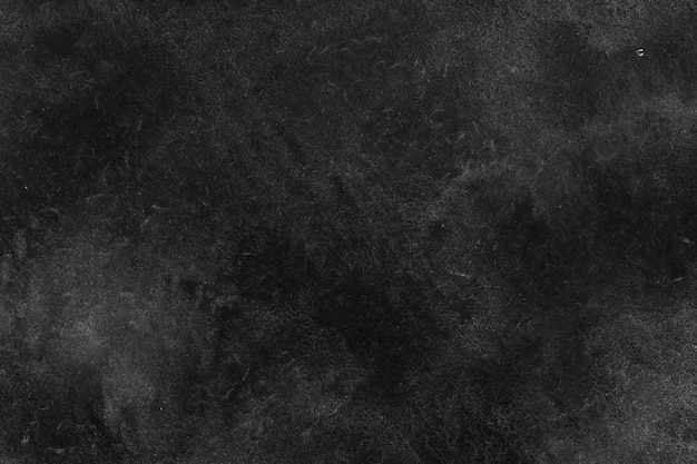 Elegante zwarte handgemaakte techniek aquarel Gratis Foto