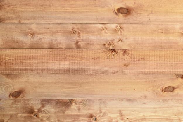 Felblauwe houten panelen. Premium Foto