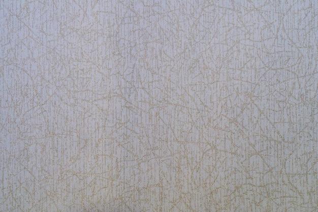 Fragment van stof wallpaper textuur met delicaat gestreept patroon Premium Foto