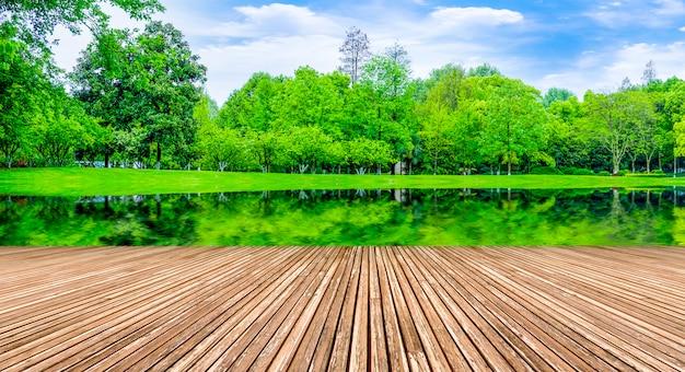 Gazon natuurlijke producten raad zonnige parken vorm Gratis Foto