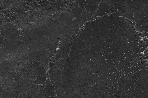 Donkere Vintage Woonkamer : Gebarsten zwarte pleistermuur foto gratis download