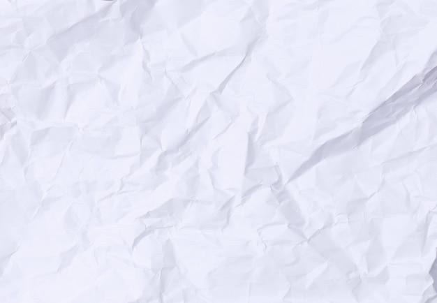 Gekreukt papier textuur Gratis Foto