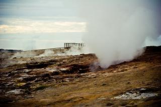 Geothermie Gratis Foto