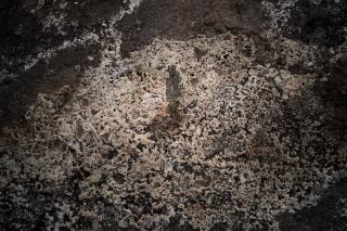 Geothermische mud Gratis Foto