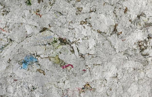 Gerecycleerde drank kartonnen textuur Premium Foto