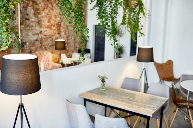 Gezellig café Gratis Foto