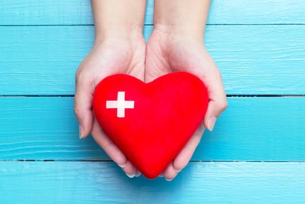 Gezondheidszorg, medicijnen en gezondheid Premium Foto