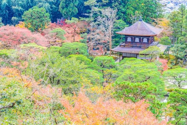 Ginkakuji-tempel Gratis Foto