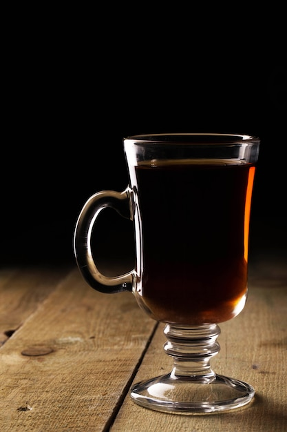 Glas thee Gratis Foto