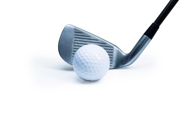 Golf club Premium Foto