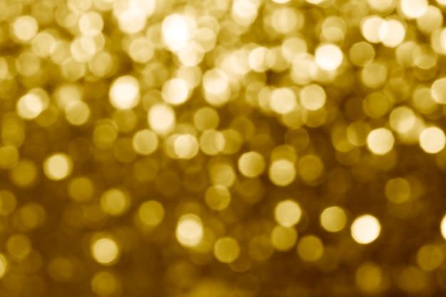 Gouden glamourglans Gratis Foto