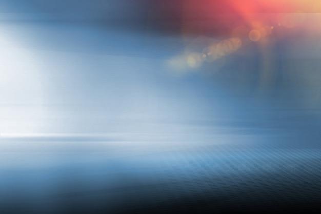 Grafische abstracte technische achtergrond Premium Foto