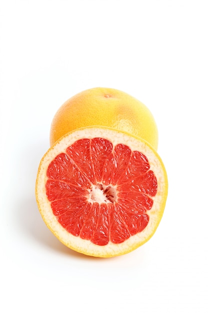 Grapefruit Gratis Foto