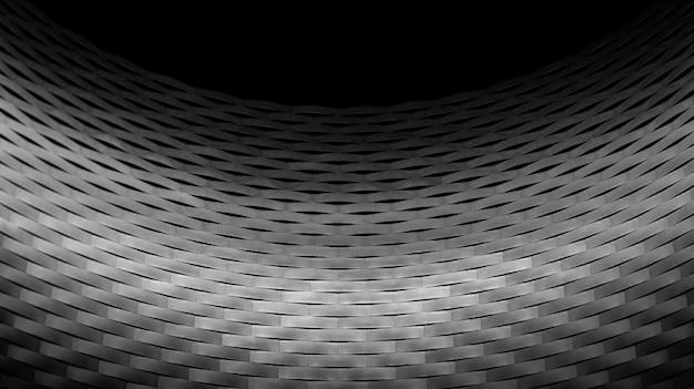 Grayscale extreme close-up shot van messe basel Gratis Foto
