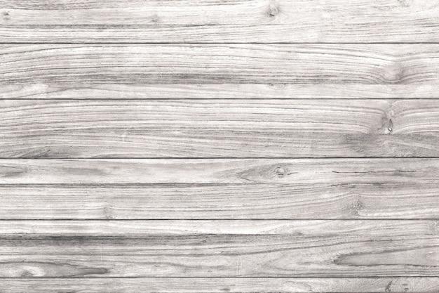 Grijs houten achtergrondtextuurontwerp Gratis Foto