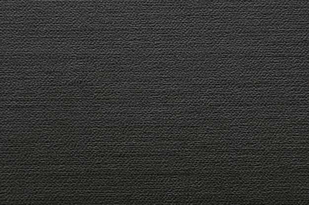 Grijze textieltextuur Premium Foto