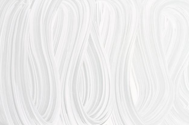 Grijze verftextuur met patroon Gratis Foto