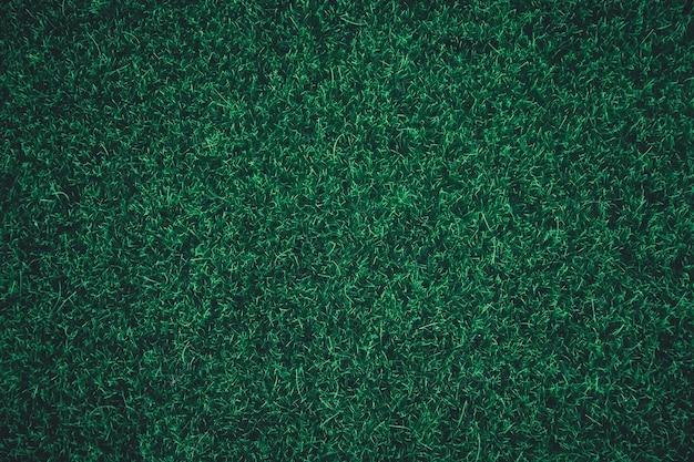 Groen gras textuur achtergrond. Premium Foto