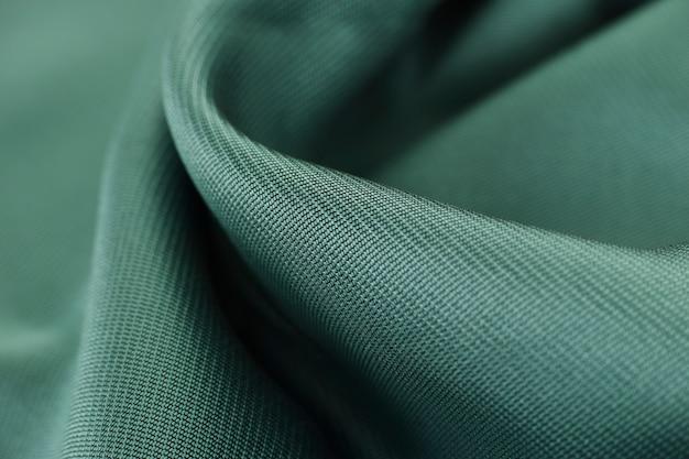 Groene stof Gratis Foto