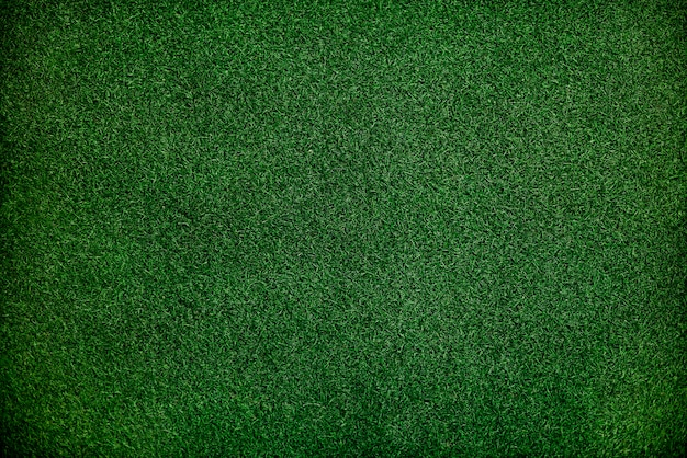 Groene valse grasachtergrond Gratis Foto