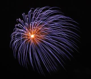 Groot vuurwerk, fourthofjuly, newyears Gratis Foto