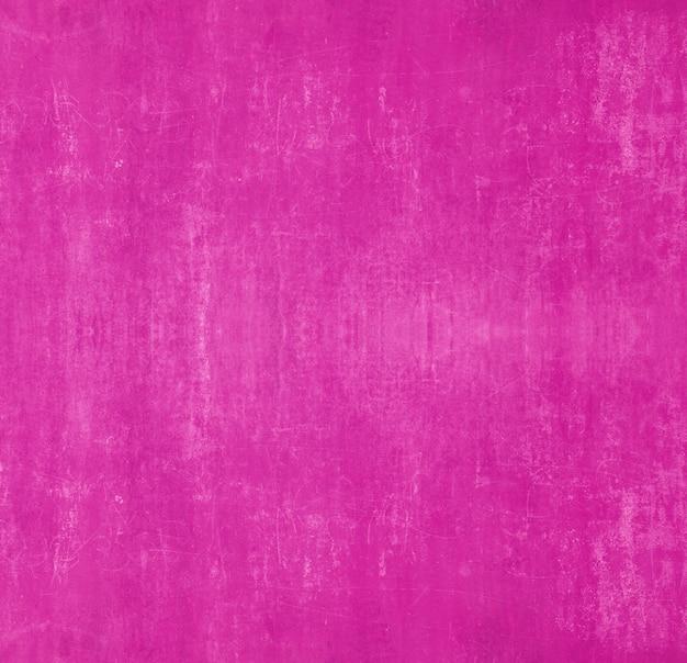 Grunge roze oppervlak Premium Foto