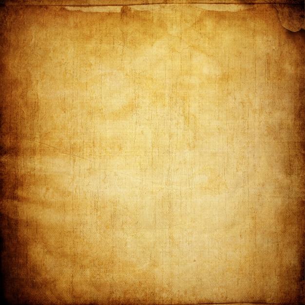 Grunge stijl achtergrond met verbrand papier textuur Gratis Foto