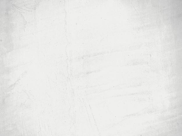 Grungy witte achtergrond van natuurlijke cement of steen oude textuur als retro patroonmuur Gratis Foto