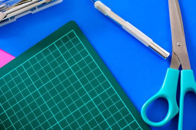 Hand crafting desk Premium Foto