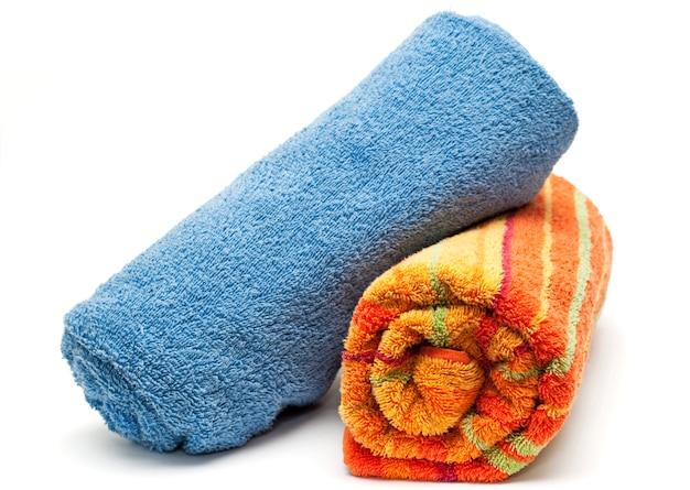 Handdoek Premium Foto
