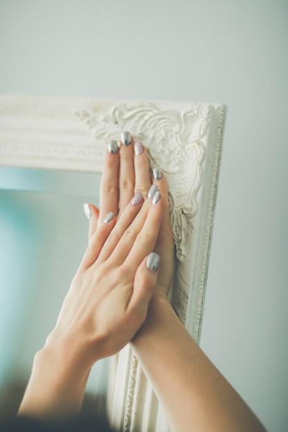 Handen in close-up Gratis Foto
