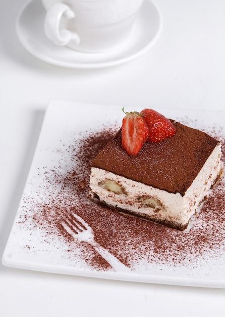 Heerlijke taart Gratis Foto