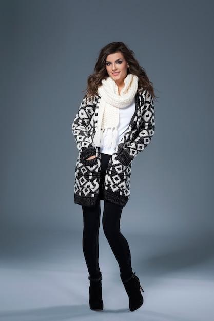 Het is tijd voor warmere kleding Gratis Foto