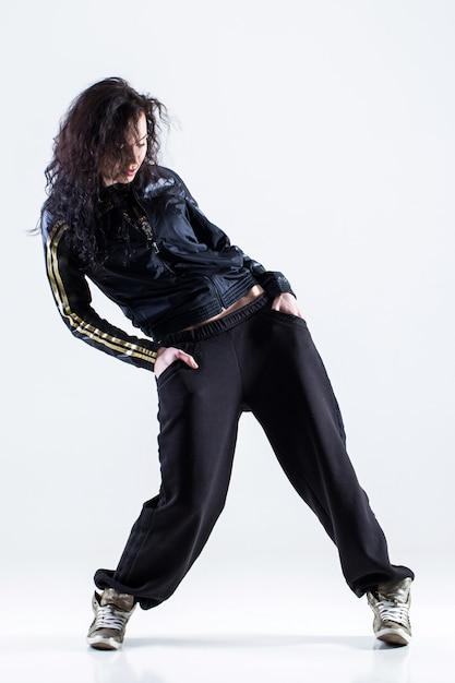 Hip-hop danser Gratis Foto