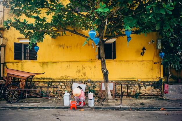 Hoi an, vietnam Premium Foto