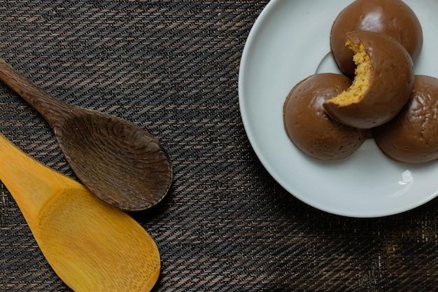 Honingbroodkoekjes Premium Foto