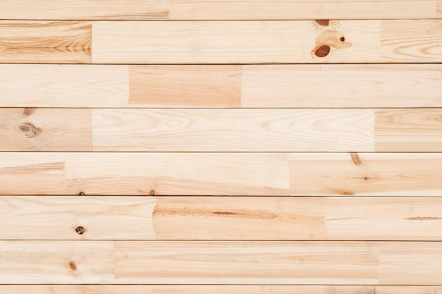 Hout gelijmd hout plank close-up achtergrond Premium Foto