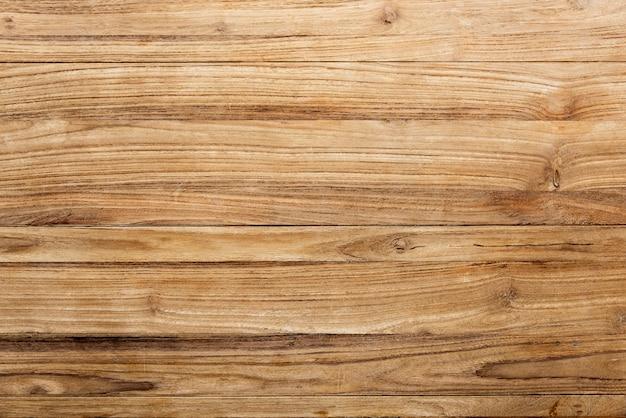 Houten natuurlijke vloer decoratie concept Gratis Foto