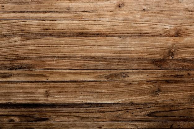 Houten plank geweven achtergrondmateriaal Gratis Foto