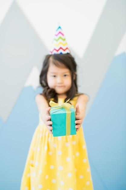 Ik wens je een gelukkige verjaardag Premium Foto
