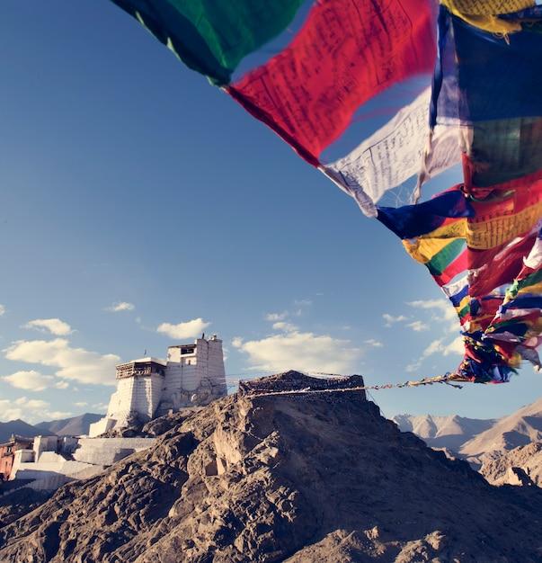 Indian travel destination beautiful attractive Gratis Foto