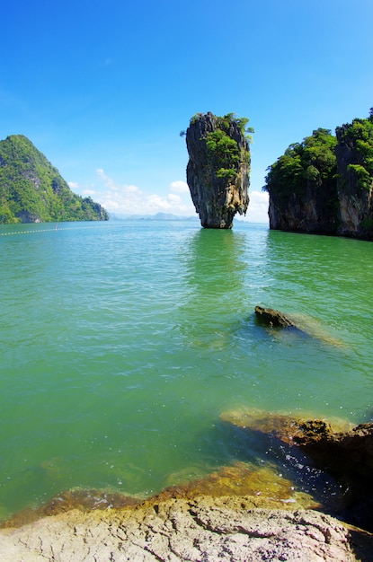 James bond island Premium Foto