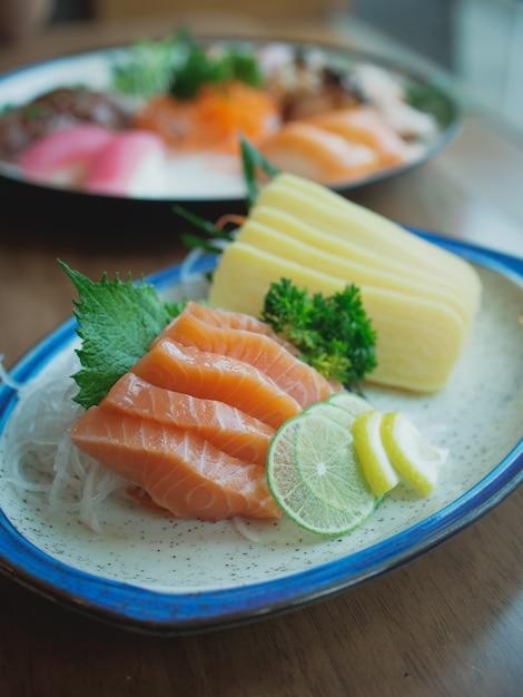 Japans eten Premium Foto