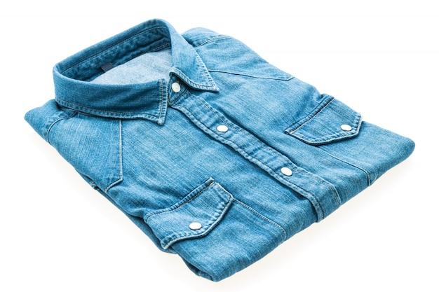 Jeans shirt Gratis Foto