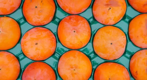 Kaki fruit Gratis Foto