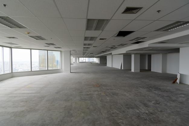 Kamer wordt momenteel gerenoveerd of in aanbouw. Premium Foto