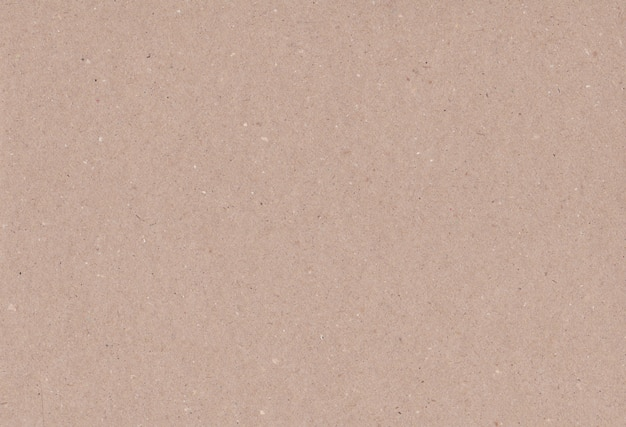 Karton bruin papier textuur. bruine oppervlaktetextuur Premium Foto