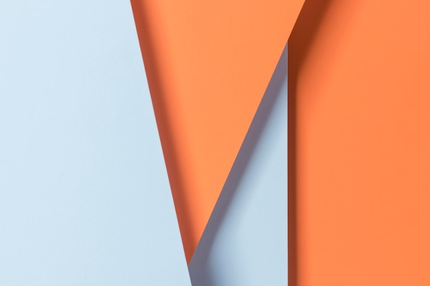 Kasten geometrische vormen Gratis Foto