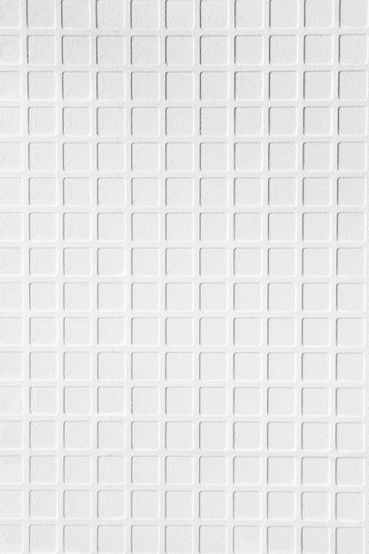 Keramische tegel baksteen abstracte mozaïek achtergrondstructuur Premium Foto